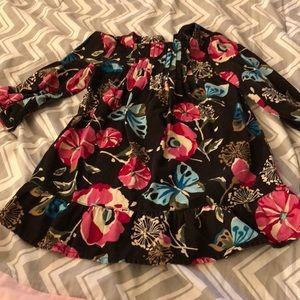 Baby gap size 2 dress